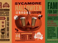 Sycamore Brewing