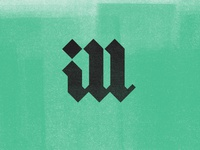 Blackletter IV