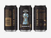 True Respite Brewing Company III