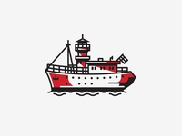 Fladen Boat