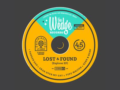 Lost Type Co Op