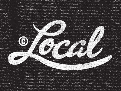 Local type local