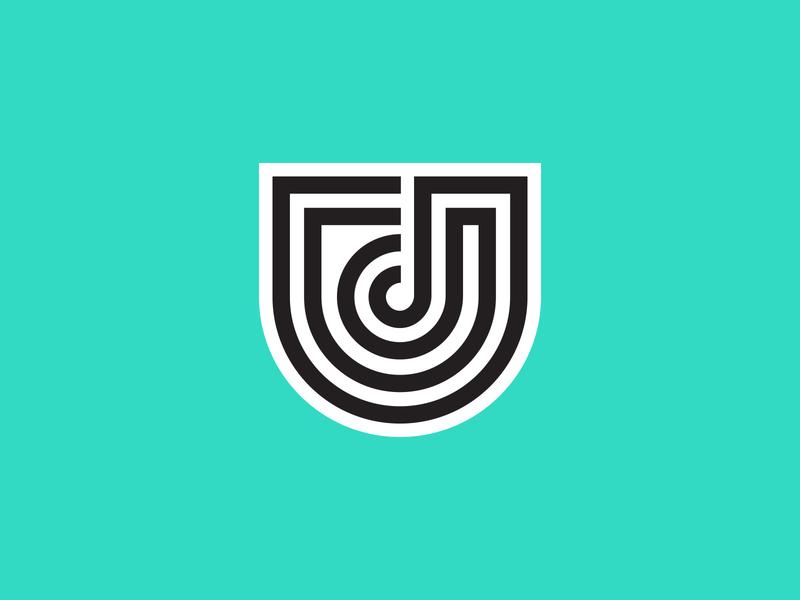 Logo mark design logo
