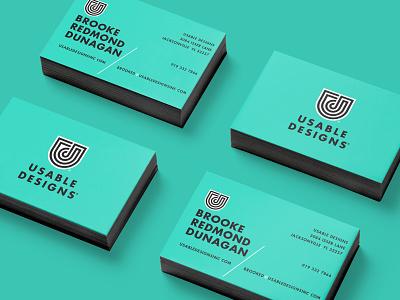 Identity uasable designs identity branding