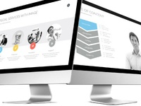 PowerPoint template vol 08
