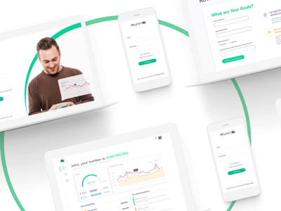 Dashboard, Onboarding, and Website app dashboard ui dashboard app uidesigns uiux uidesignchallenge uidesign uidaily motiongraphic