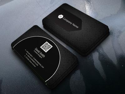 Business Card Design minimalistic modern luxury design graphicdesign businesscard