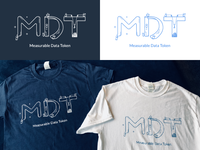 MDT T-Shirt Artwork