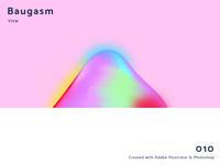 Baugasm Poster 010