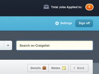 Job Applications Management