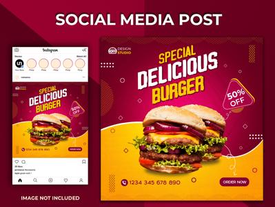 Social Media Post or Instagram Post  2020 social media post branding app social post design social template design social stories post social media post template post template design instagram post template