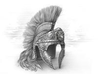 Praetorian Helmet