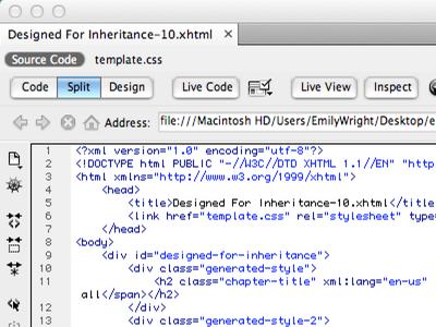 The Wonders of HTML