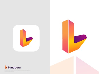 Modern L Logo | Branding Logo | Creative Letter L Logomark letter logo creative logo designer abstract colorful app icon app l mark l logo letter l letter logos logo ideas logo design concept hire logo designer logodesigner logo designer identity branding branding modern logo