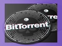 BitTorrent Coasters