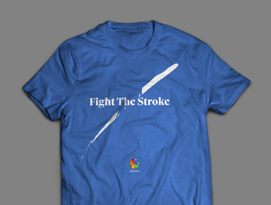 FightTheStroke / The t-shirt