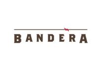 Bandera logo concept 2
