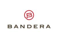 Bandera logo concept 3