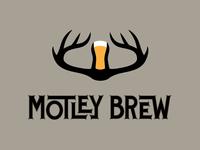 Motley Brew Logo Idea