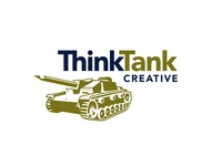 Think Tank Creative Logo
