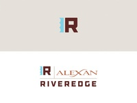 Riveredge Unused Logo Concept