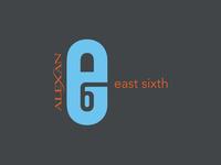 Alexan E6 Logo
