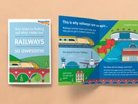 Epic Railways pt. I