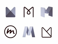 Logo Mark Explorations