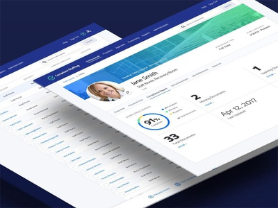 Product Dashboard dashboard healthcare software product ui ux