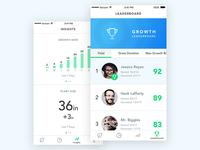 Growpods Mobile App