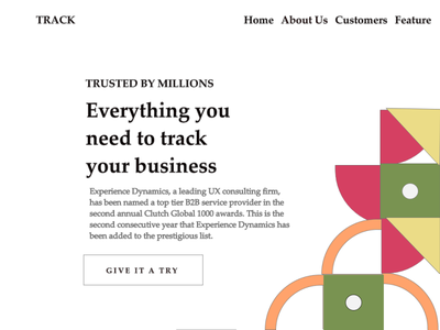Business  Tracking website website design webdesign designs topology dashboard uiux uidesign dailyuichallenge dailyui