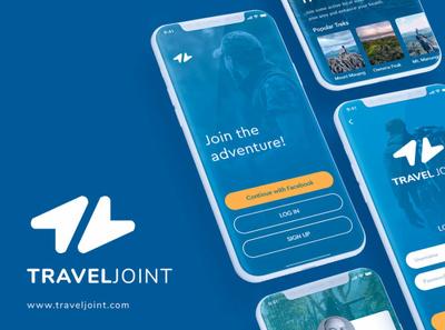 Travel App | Tourism | Trip cityguide guide travel app travel app design travel tourism app design ux ui app