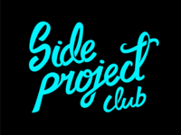 Side Project Club