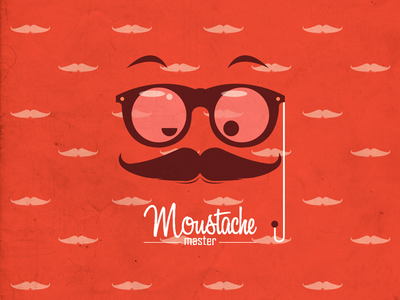 Moustache Master