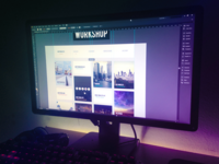 WORKSHOP [wip]
