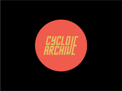 Cyclo Archive