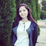 Alina Shamuradova