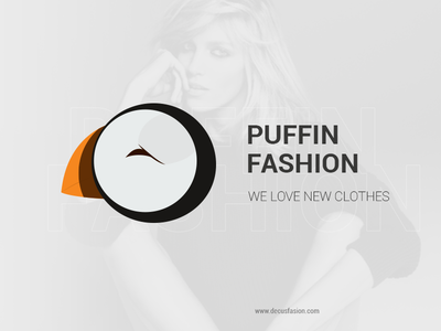 Puffin Fashion