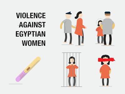 Violence against Egyptian women