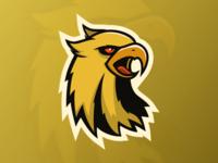 Sigma Chi Eagle Logo