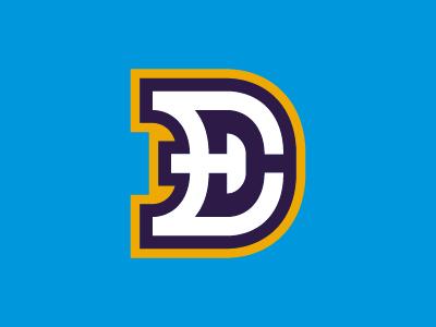 Drew Elrick Design logo