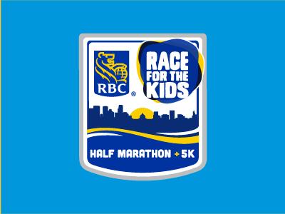 RBC Race for the Kids Half Marathon