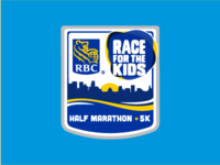 RBC Race for the Kids Half Marathon