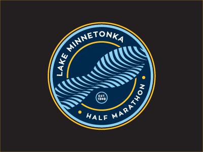 Lake Minnetonka Half Marathon