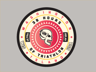 36 Hours of Triathlon