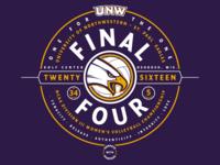 Volleyball Final Four Shirt