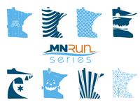 MN Run Series State Marks
