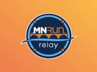 MNRUN Relay Logo