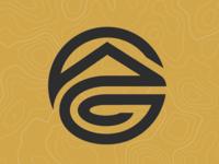 Golden Kettle Trail Series Logo