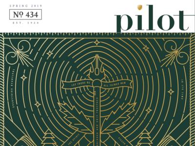 2019 Pilot Magazine